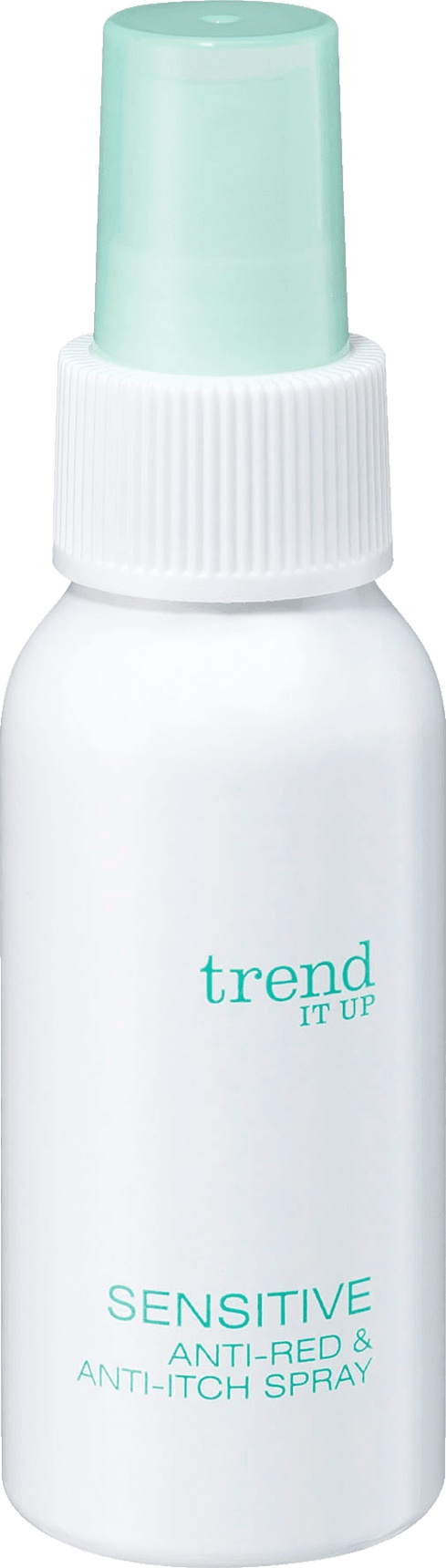 trend IT UP Sensitive Anti-Red And Anti-Itch Spray