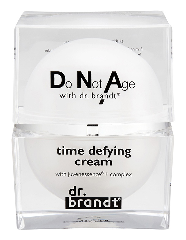 Dr. brandt Do Not Age Time Defying Cream