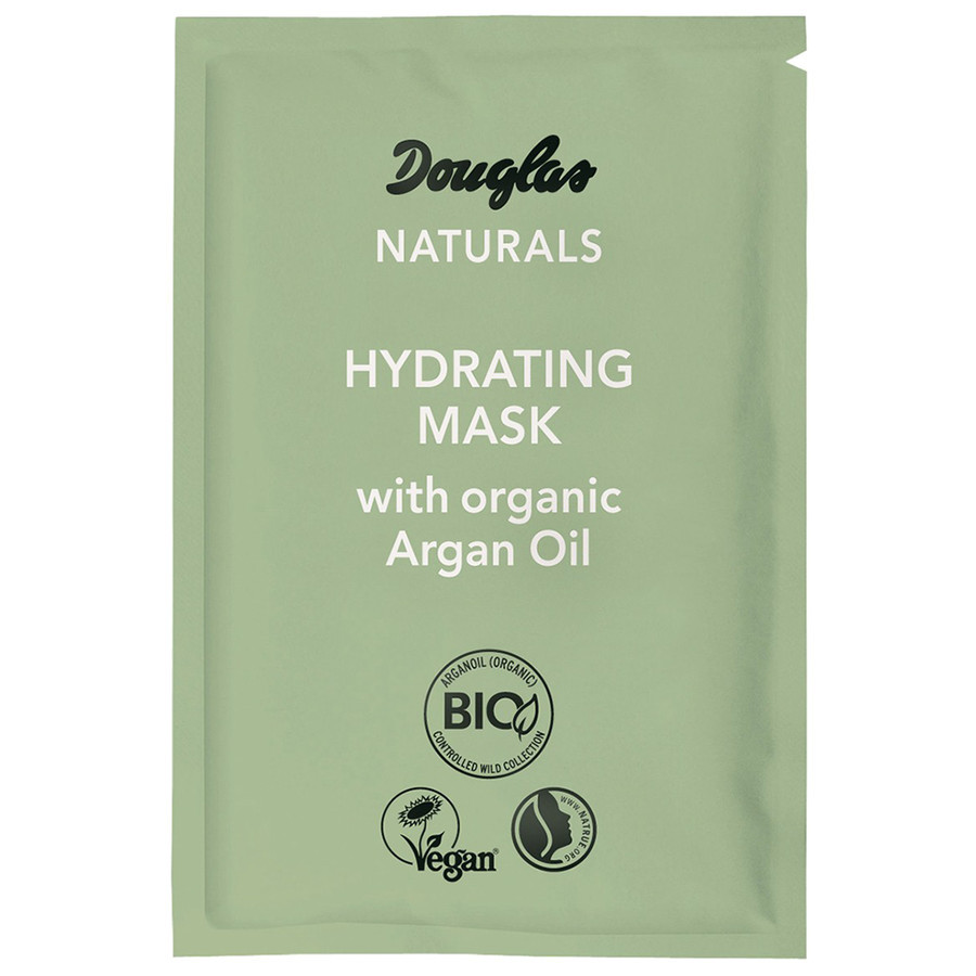 Douglas Hydrating Mask with Argan Oil