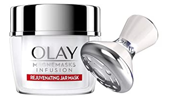 Olay Magnemasks Infusion Hydrating Jar Mask