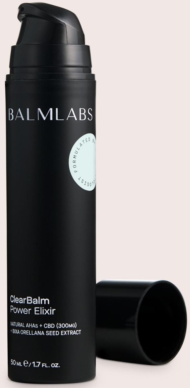 Balm Labs Power Elixir