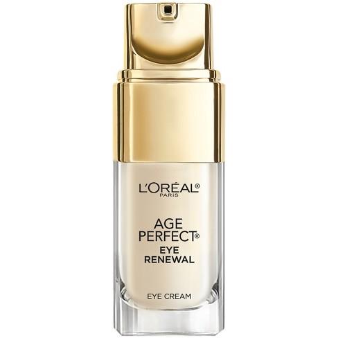 L'Oreal Paris Age Perfect Eye Renewal Cream