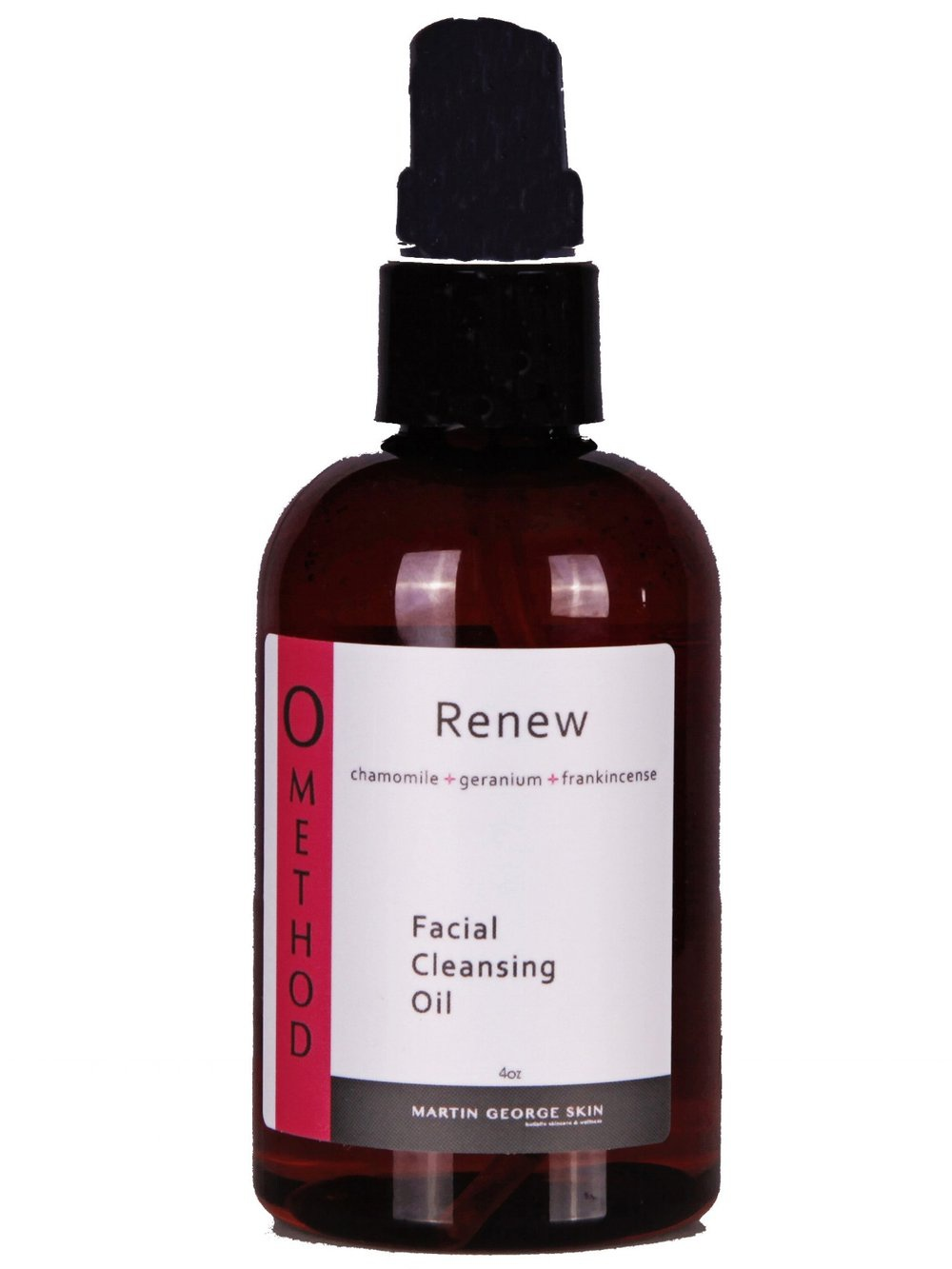 Martin George Skin Renew Facial Cleansing Oil