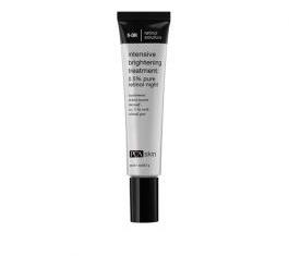 PCA  Skin Intensive Brightening Treatment: 0.5% Pure Retinol Night