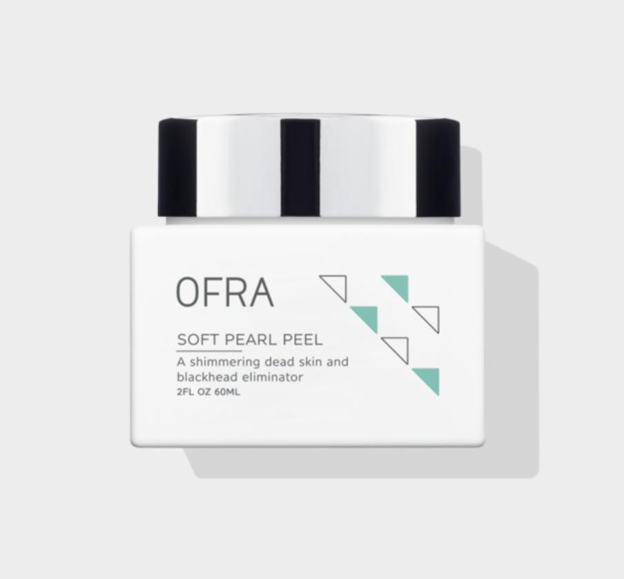 Ofra Soft Pearl Peel