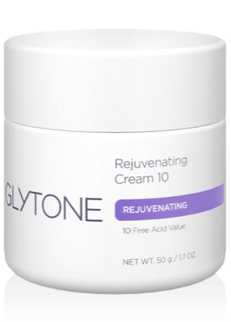 Glytone Rejuvenating Cream 10