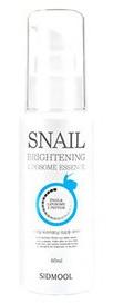 Sidmool Snail Brightening First Treatment Essence