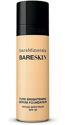 bareMinerals Bareskin Serum Foundation Spf 20
