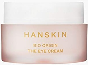 Hanskin Bio Origin The Eye Cream