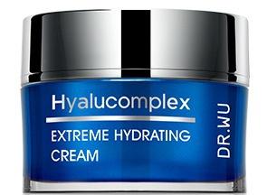 Dr. Wu Hyalucomplex Extreme Hydrating Cream