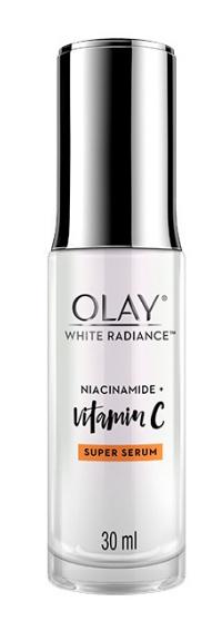 Olay Luminous Niacinamide + Vitamin C Super Serum