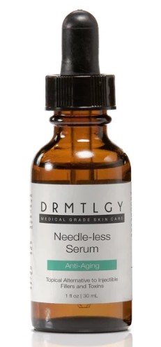 DRMTLGY Needle-Less Serum