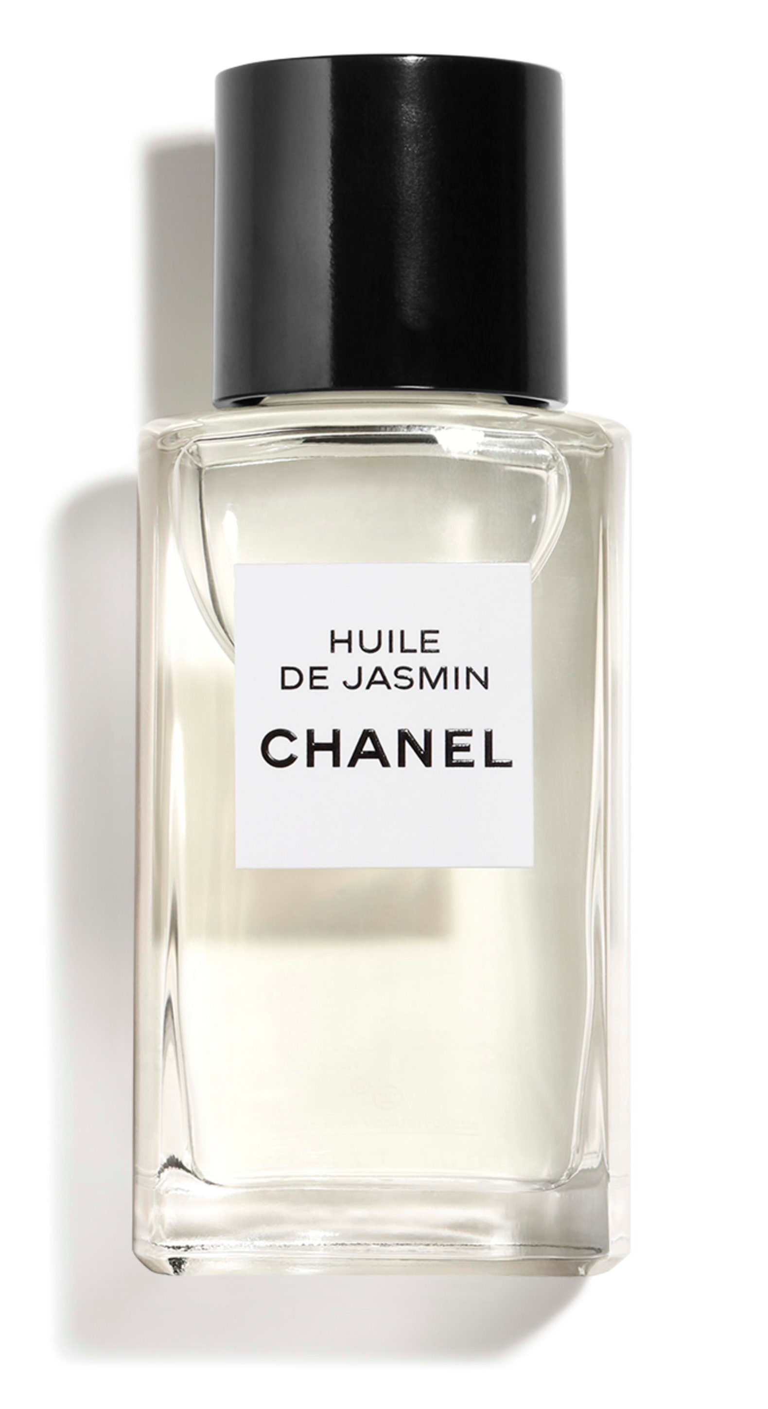 Chanel Huile De Jasmine