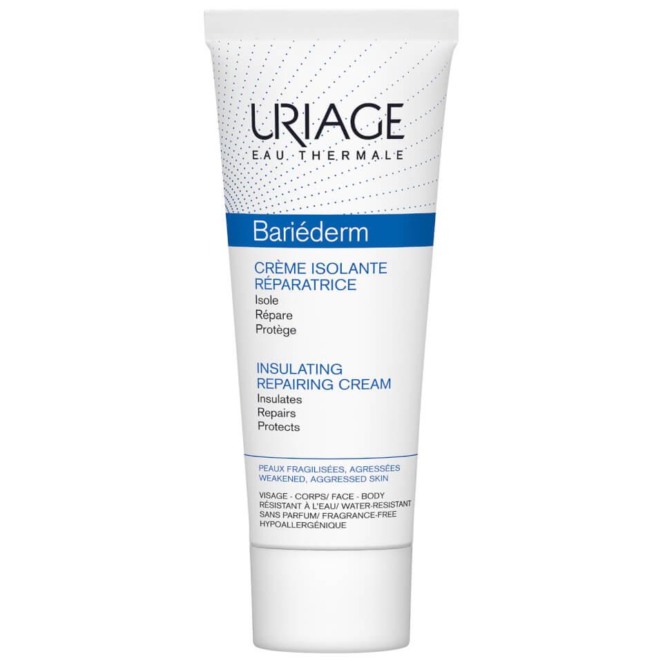 Uriage Bariéderm Insulating Repairing Cream