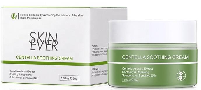 Skin Ever Centella Soothing Cream