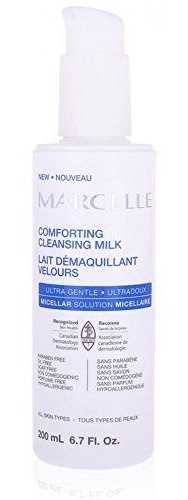 Marcelle Comforting Cleansing Milk