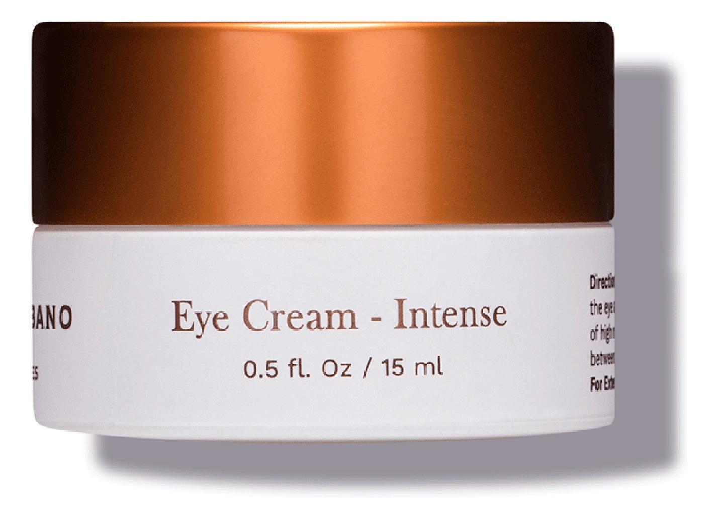 Volto Urbano Eye Cream Intense