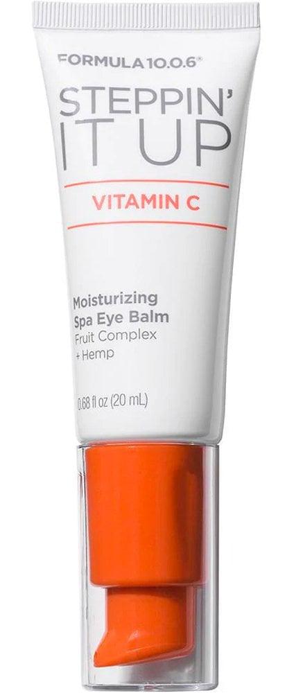 Formula 10.0.6 Steppin' It Up Vitamin C Moisturizing Spa Eye Balm