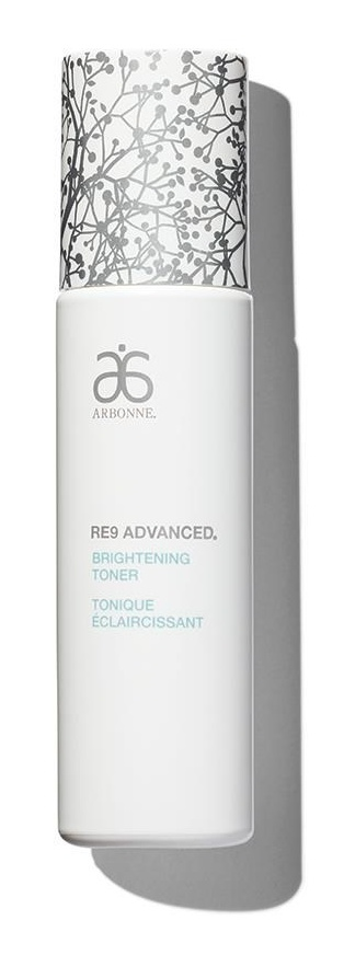 Arbonne Re9 Advanced Brightening Toner