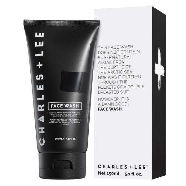 Charles + Lee Face Wash