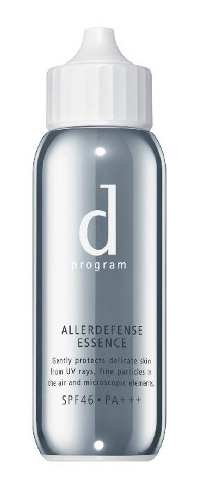 D Program Allerdefense essence SPF46 PA+++