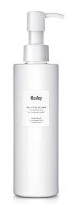 Huxley Cleansing Gel; Be Clean, Be Moist