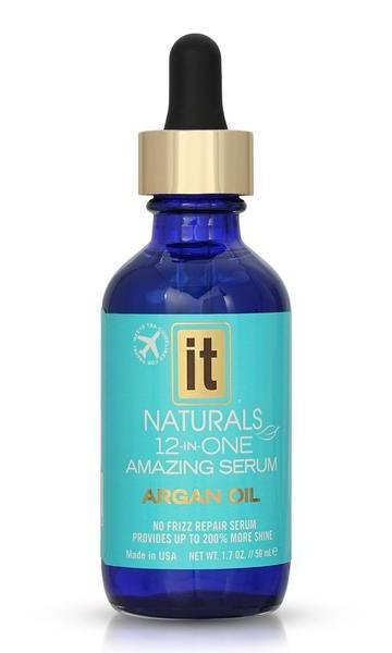 it Naturals 12 In One Amazing Serum With Argan Oil