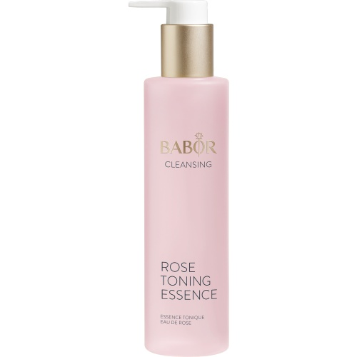 Doctor Babor Rose Toning Essence