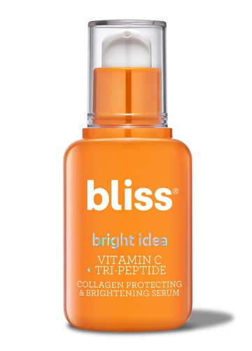 Bliss Bright Idea Serum