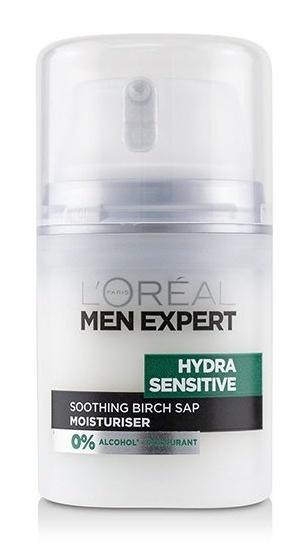 L'Oreal Men Expert Hydra Sensitive Moisturiser