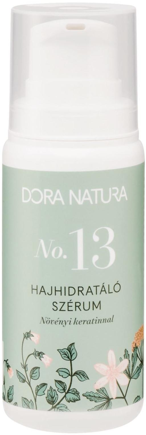 Dora Natura No.13 Hajhidratáló Szérum