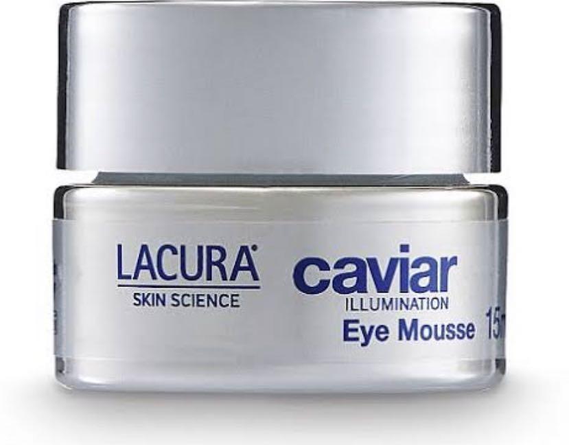 LACURA Luxury Anti Aging Eye Mousse