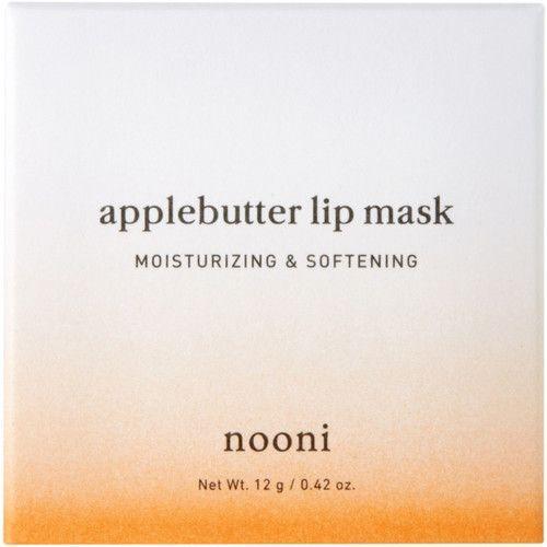 NOONI Applebutter Overnight Lip Mask