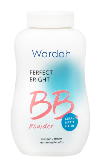 Wardah Perfect Bright Bb Powder