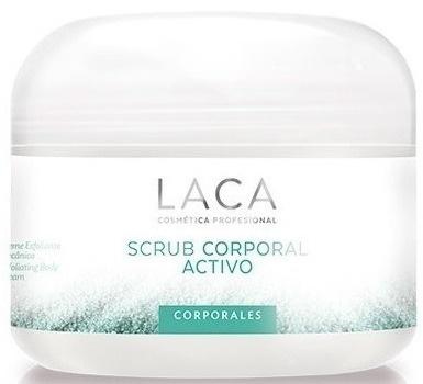 Laca Scrub Corporal Activo