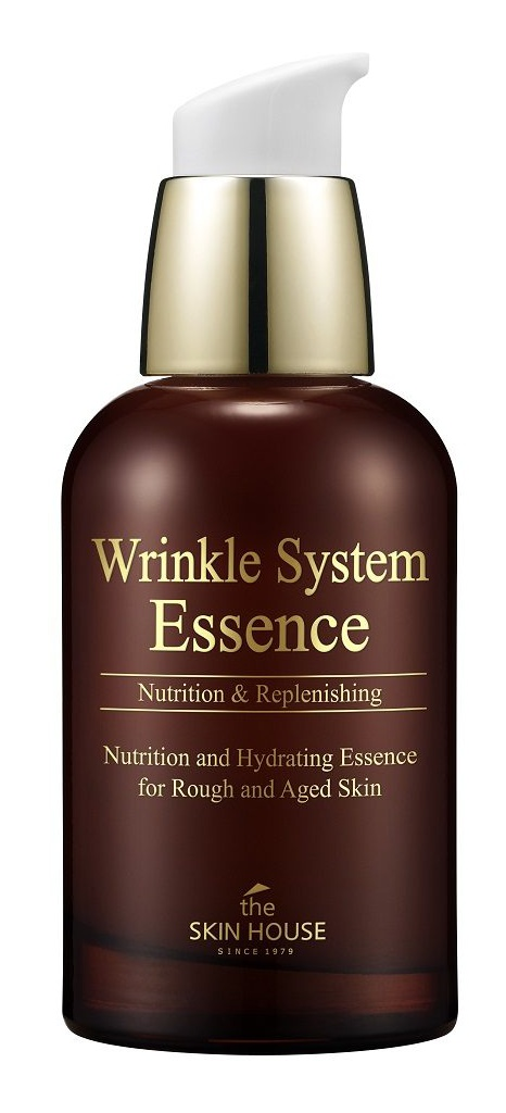 The Skin House Wrinkle System Essence