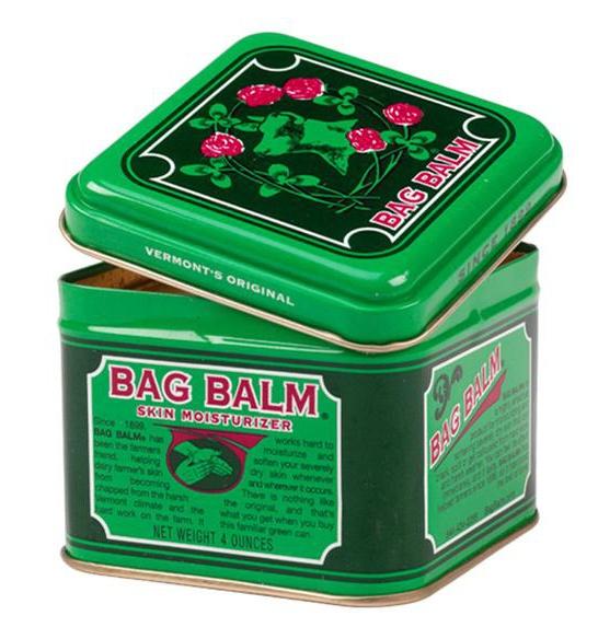 Bag Balm Original Skin Moisturiser