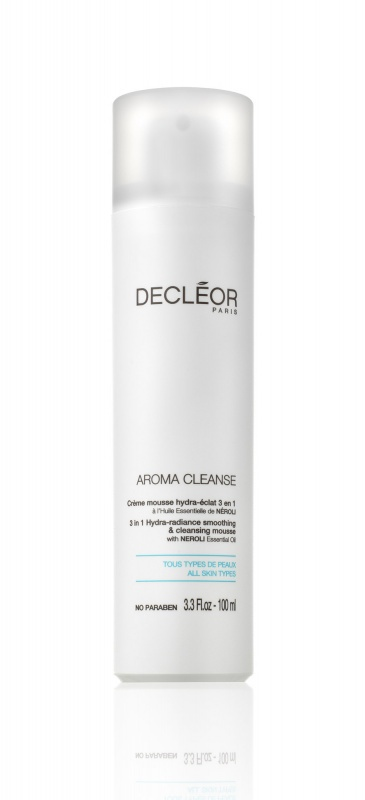 DECLÉOR Aroma cleanse 3 in 1