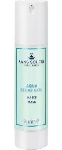 Sans Soucis Aqua Clear Skin Mask