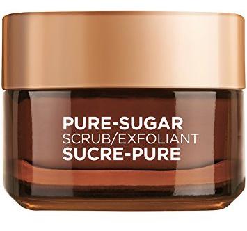 L'Oreal Pure Sugar Scrub Nourish & Soften