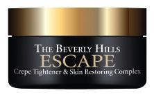 The Beverly Hills Escape Crepe Tightener & Skin Restoring Complex