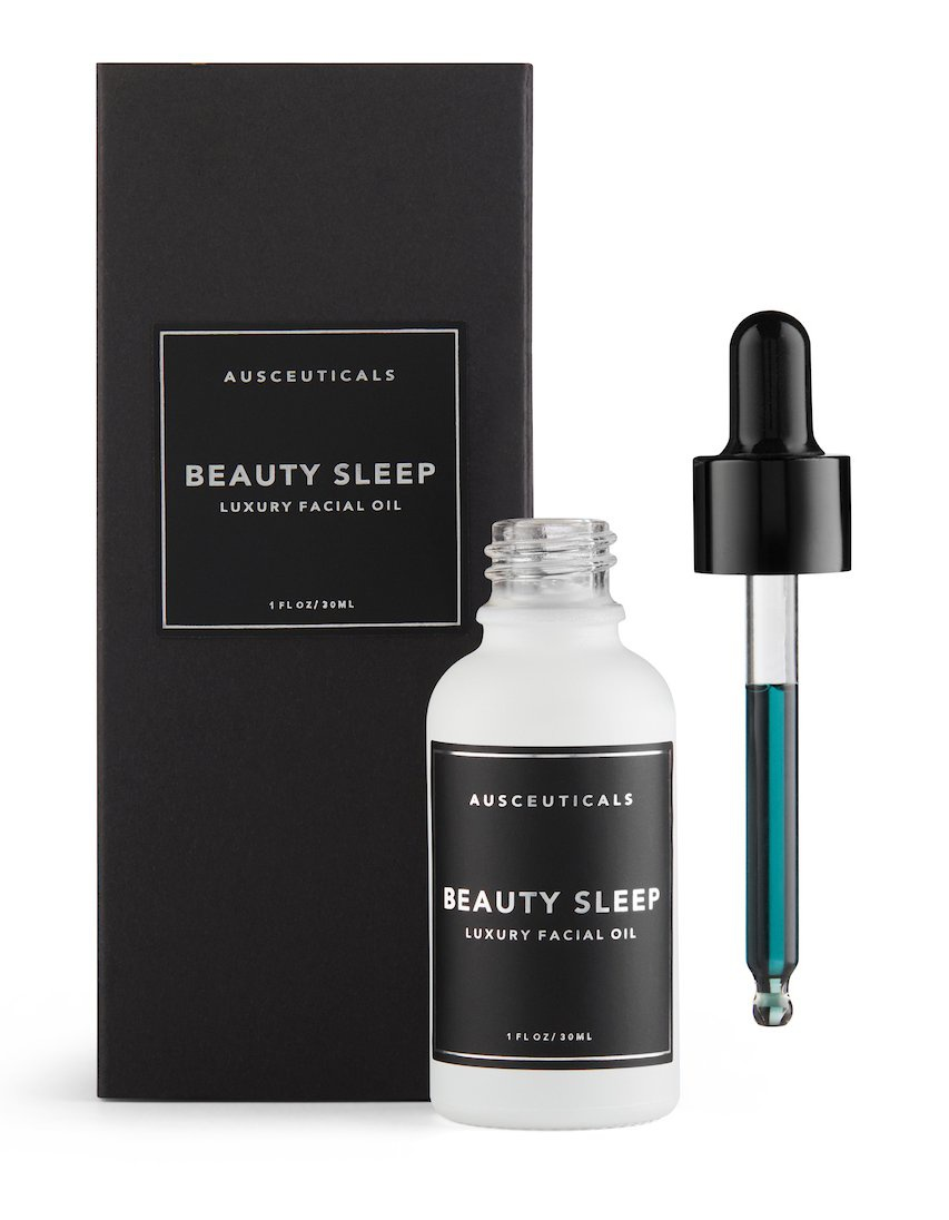 Ausceuticals Beauty Sleep - Facial Oil