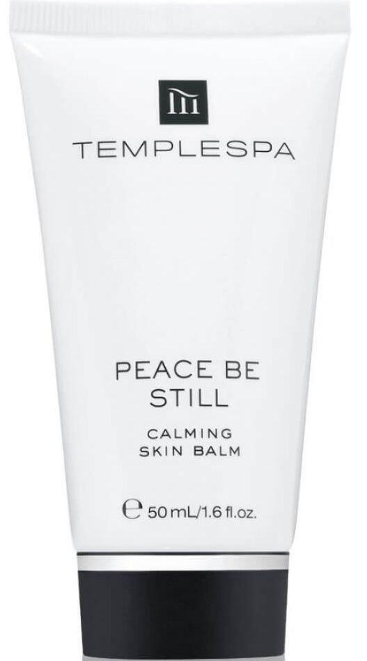 TEMPLESPA Peace Be Still Calming Skin Balm