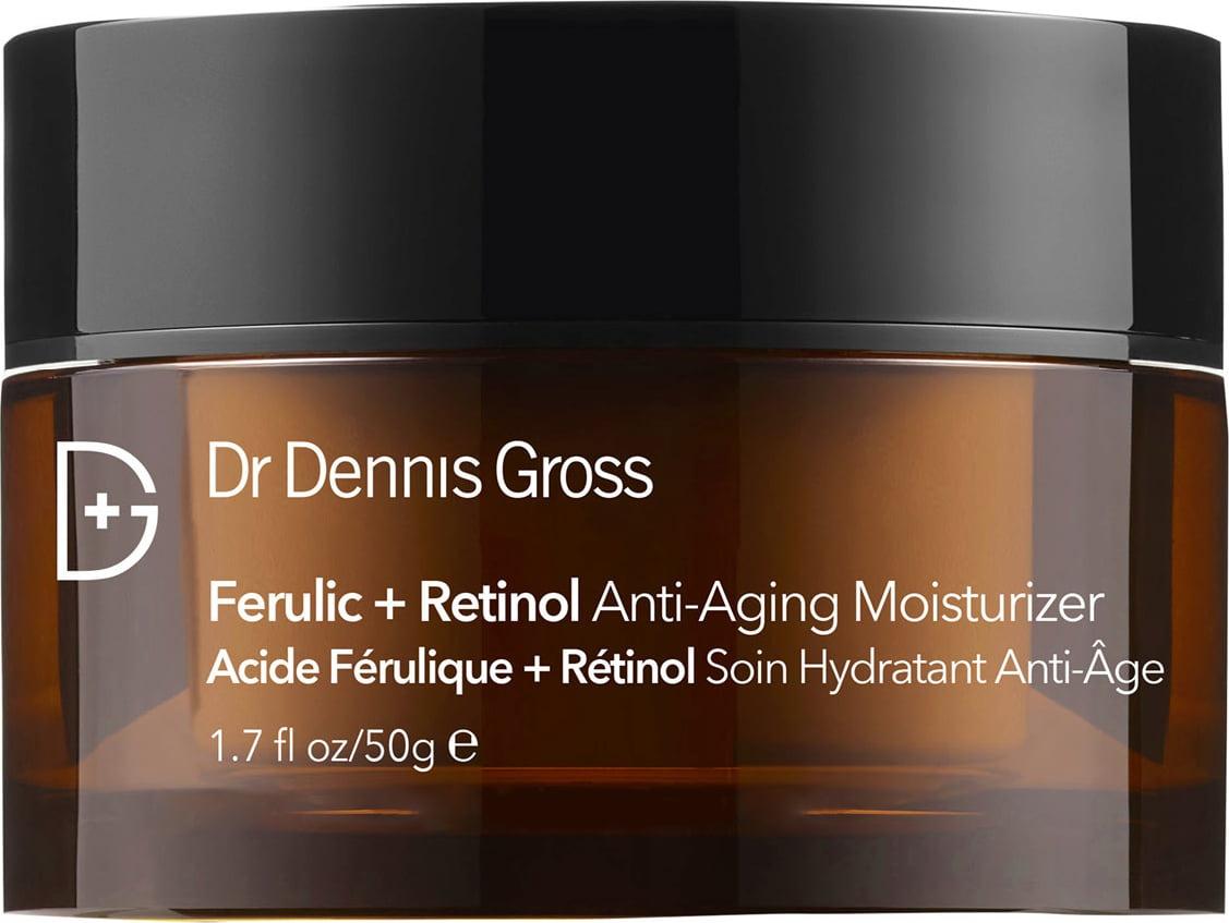 Dr Dennis Gross Ferulic And Retinol Anti-Aging Moisturizer