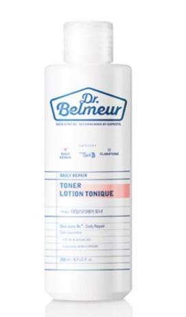 The Face Shop Dr.Belmeur Daily Repair Toner