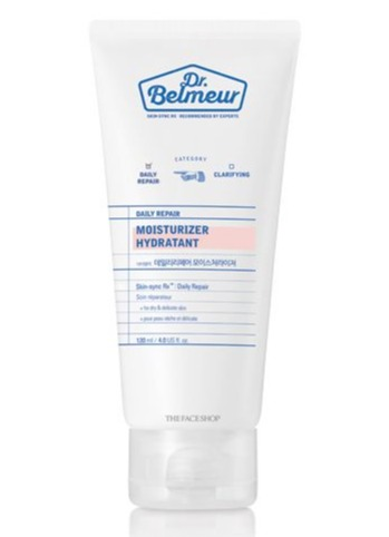 The Face Shop Dr.Belmeur Daily Repair Moisturizer