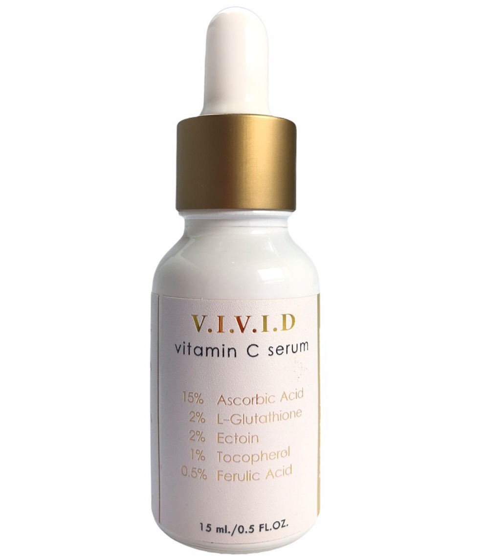 Láor Skincare Vivid Vitamin C Serum