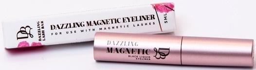 Dazzling Lash Bar Dazzling Magnetic Eyeliner