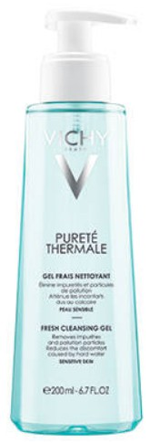 Vichy Pureté Thermale Gel Cleanser