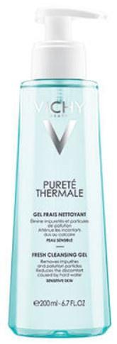 Vichy Pureté Thermale Gel Cleanser